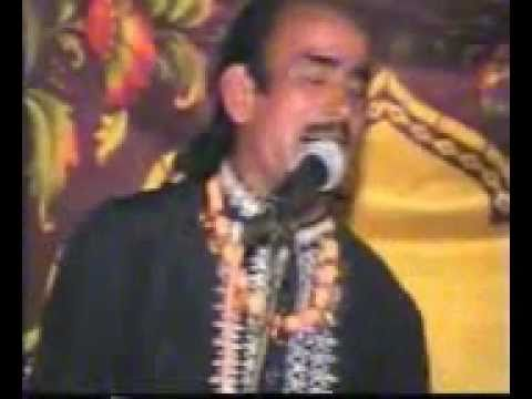 Heer Waris Shah  Sain Mushtaq FULL Songs by شوکت علی کمبوہ محراب پور