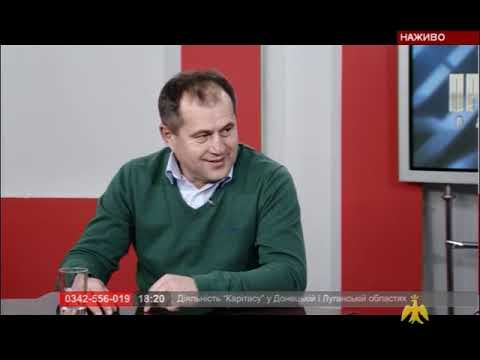 Про головне в деталях. В. Іванюк. Як розвивається сьогодні церковне життя на Донбасі?