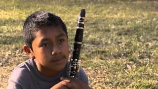 Francisco Rosas comparte su experiencia en Filarmonía Vallesana