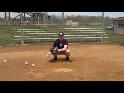 Jack Decker's Baseball Recruitng Video, Catcher, Class of 2015