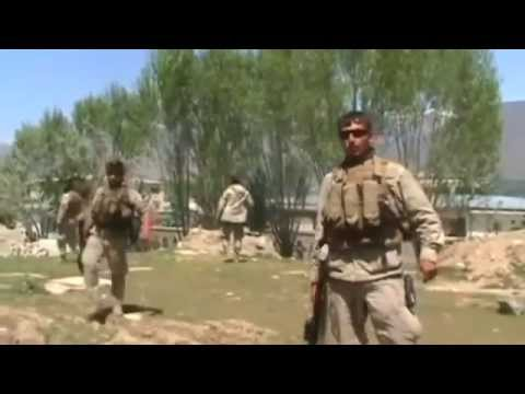 'Tajik-Uzbek-Punjabi' Taliban, Afghan forces battle for control of Kunduz