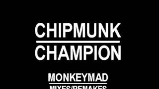 Chipmunk Feat Chris Brown - Champion Clean