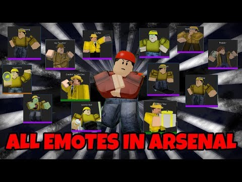 all-emotes-in-arsenal- -roblox