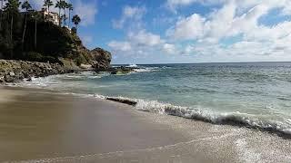 Beautiful Pacific Ocean California