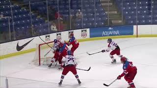 HIGHLIGHTS: Russia vs Czech Republic 2.15.18