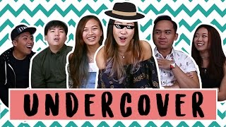 TSL Plays: Undercover