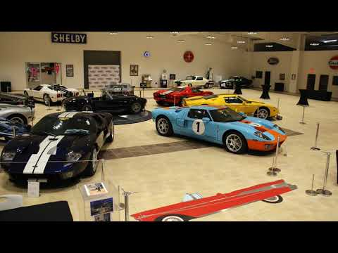 Evans Coolant Interview with Owner of American Muscle Car Museum in Melbourne, FL