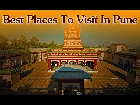 Best places to visit in pune | things to do in most popular tourist places near and around pune