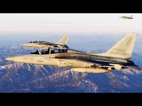 Chinese Jets Get Aggressive Over South Korea  China Uncensored