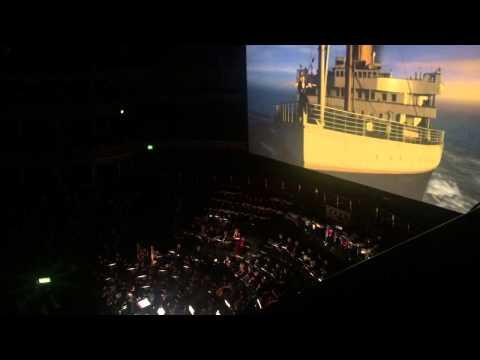 Titanic Live (Rose