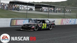 The Memories | NASCAR 09 Chase For The Cup