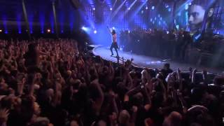 30 Seconds to Mars - Up in the Air - iTunes Festival 2013 Live