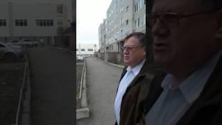 «Дурдвор» в Кокшетау