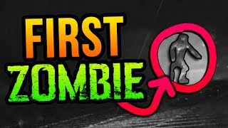 THE FIRST (OFFICIAL) ZOMBIE! NEW WW2 ZOMBIES TEASER TRAILER & STORY INTEL!
