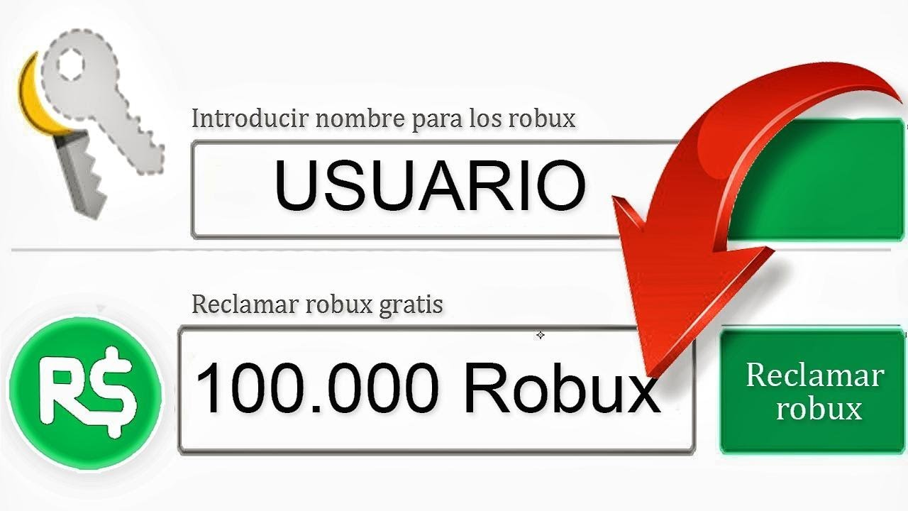 Roblox Esta Pagina Te Regala Robux 100 Real Youtube