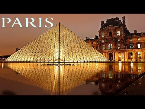 Paris : The Most Beautiful city in Europe
