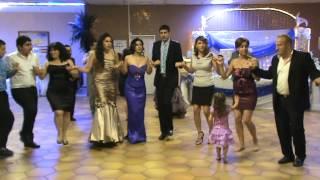 Assyrian Wedding BASSAM & JIHAN Wiesbaden Germany 005
