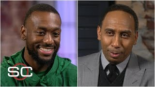 Kemba Walker to Stephen A.: Once the Celtics called, no other team had a chance | SportsCenter