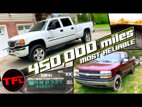 Are Chevy Trucks Reliable? Owners Tell Us the Truth! Dude, I Love or Hate My Ride @HomeEdition