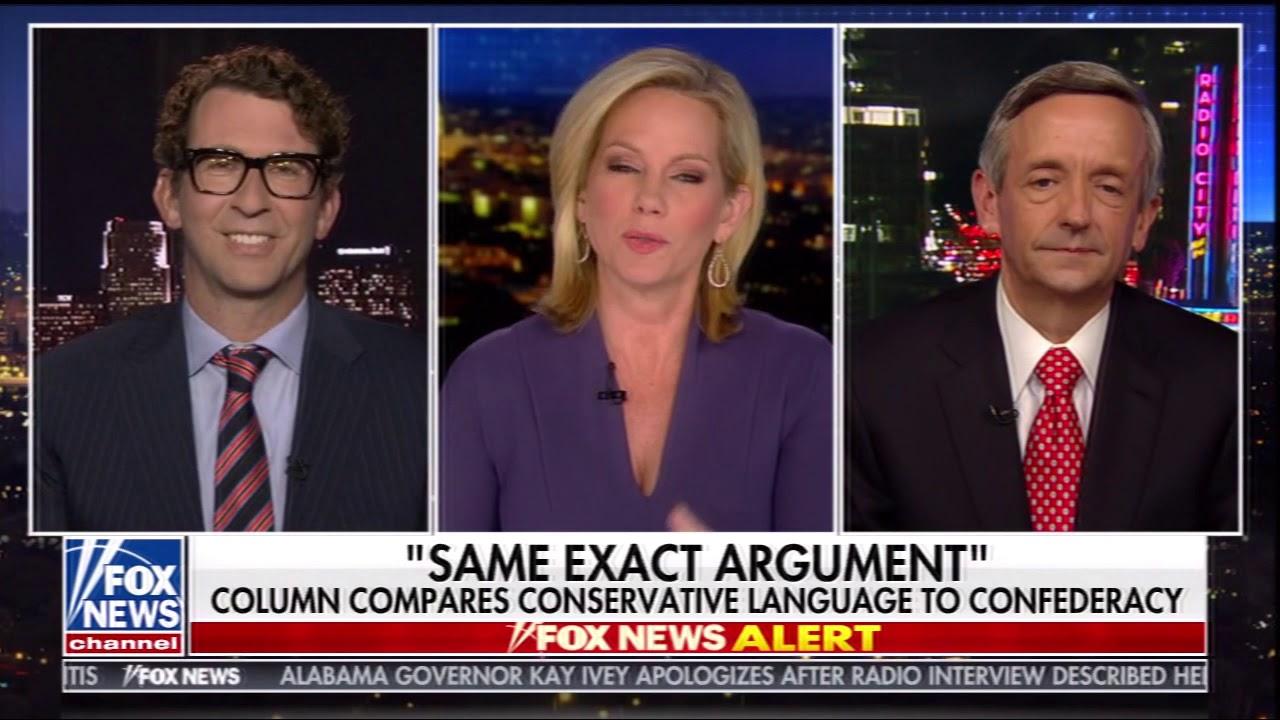 Fox News Archives - Ethan Bearman's Blog
