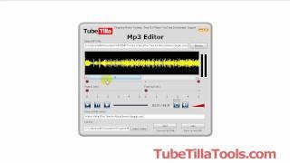 Mp3 Editor - Free Mp3 Editor
