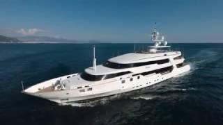 Superyacht shooting 2016