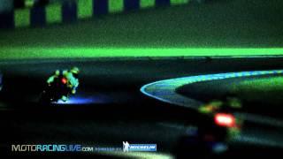 La nuit au Mans - 24 Heures Moto - MotoRacingLive.com