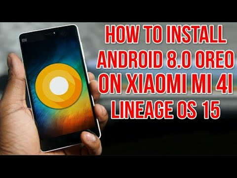 *Update* install android 8 oreo on mi4i running miui9 also root your mi4i  with magisk on android 8