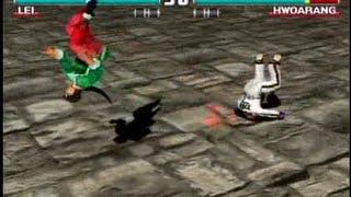 Tekken 3 (Arcade Version) - Lei thumbnail