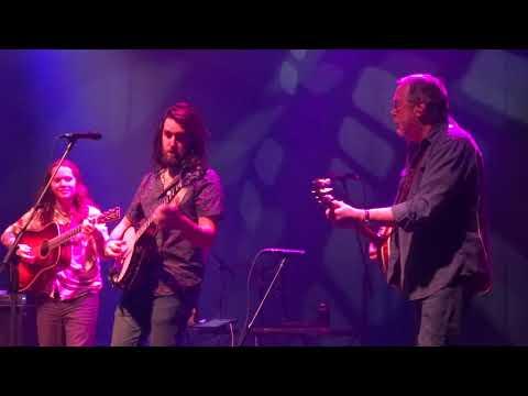 Billy Strings with Tony Trischka - January 17, 2020
