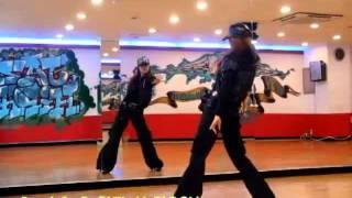 SS501 - Ur Man dance tutorial