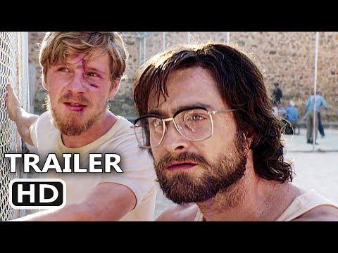 ESCAPE FROM PRETORIA Trailer 2 (2020) Daniel Radcliffe Movie HD