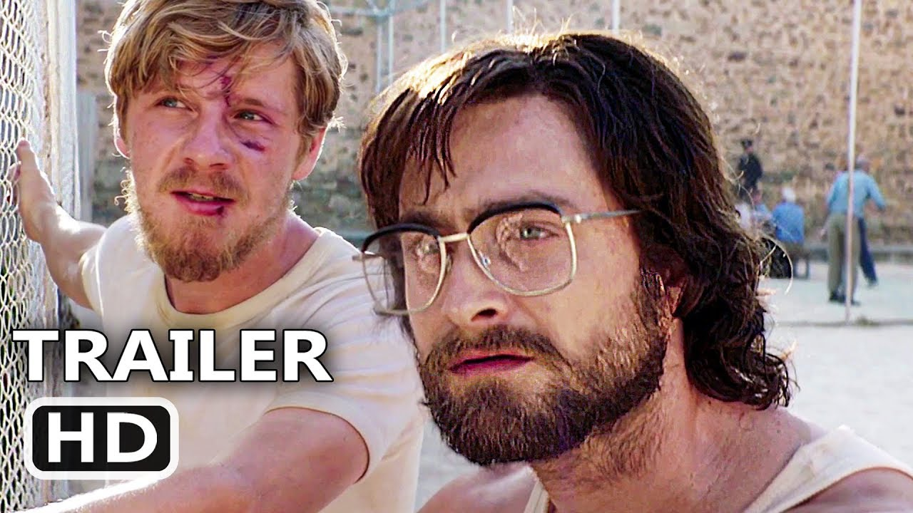 Web Nonton Online - ESCAPE FROM PRETORIA (2020) Daniel Radcliffe Movie HD