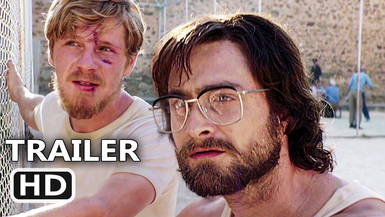 Web Nonton Online - ESCAPE FROM PRETORIA (2020) Daniel Radcliffe Movie HD