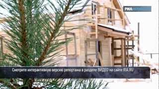 Секреты строительства деревянного дома