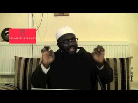 Rightly Guided Caliphs 5 - Sayyiduna 'Umar al-Khattab