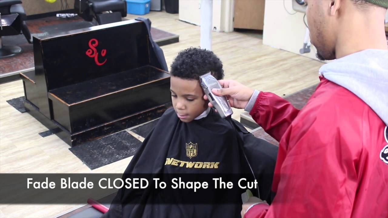 How To Do Swaggy P Haircut Youtube