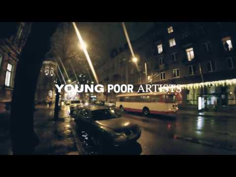 YOUNG POOR ARTISTS Show 2016 (Opening)