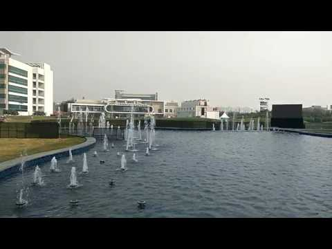 Hcl technologies sector 126 campus