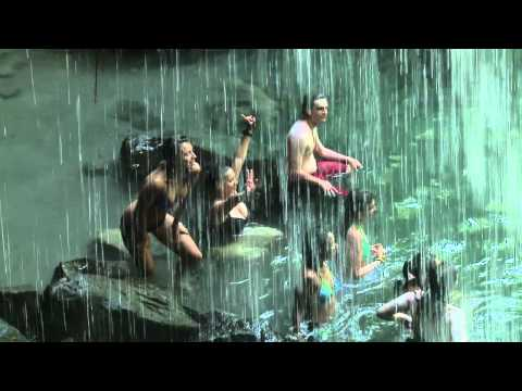 Dominica waterfalls silent suspense .mp4