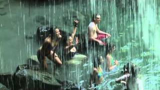 Dominica waterfalls silent suspense .mp4
