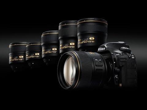 Nikon D850 - představení špičkové DSLR formátu FX
