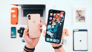 What's on my iPhone XS? - BEST Apps of 2019 Edition!