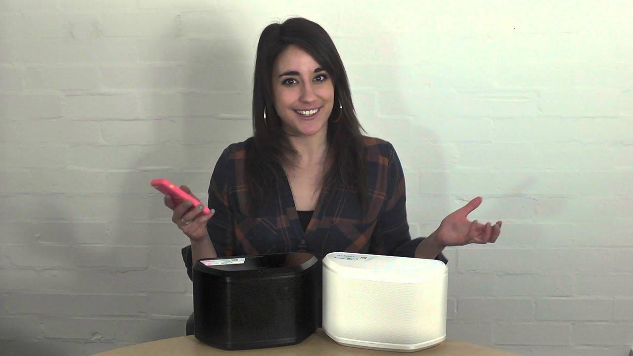 Yamaha WX-030 Wireless Multi Room Speaker - YouTube 2709028cd6a56