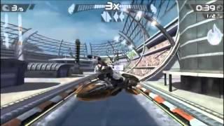 Riptide GP2 Gameplay Trailer 2014 Steam
