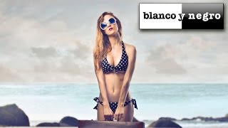 Blanco y Negro In The Mix - Ibiza Mix Session (by German Ortiz A.K.A DjGo)