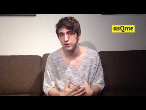 Porter Robinson recommends listening to Madeon, Flume, Anamanaguchi and Galantis