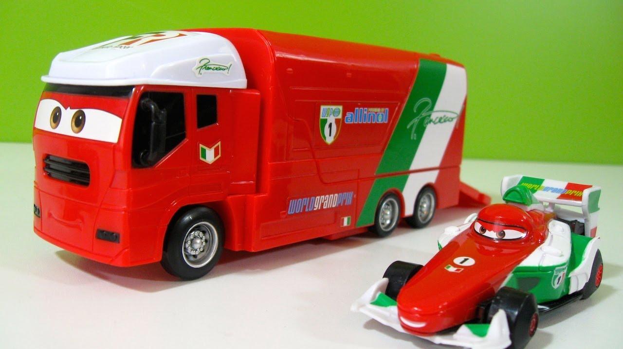 Francesco Cars