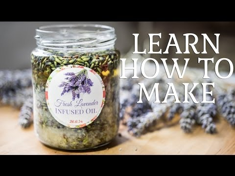 how to make olive oil at home video