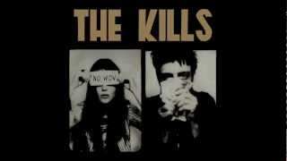 the kills - no wow.wmv
